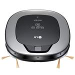 LGが新型お掃除ロボット「HOM-BOT SQUARE(ホームボットスクエア)」を発売